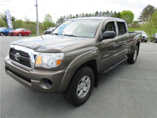 2011 Toyota Tacoma V6 (Stk: ) in Hebbville - Image 4 of 14