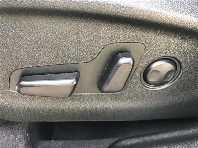 2018 Kia Sorento 3.3L LX (Stk: 21633A) in Edmonton - Image 14 of 25