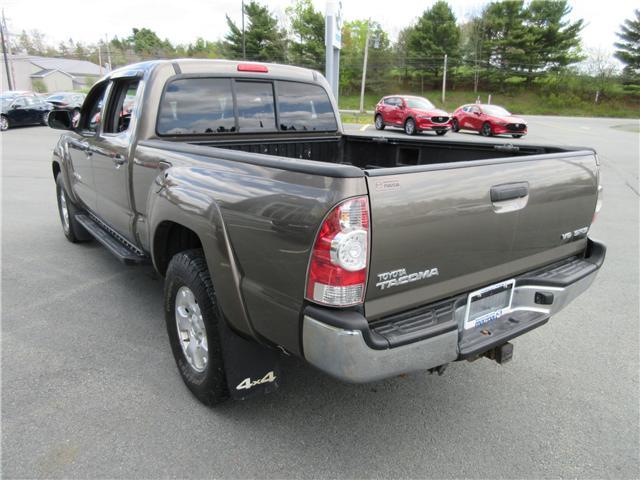 2011 Toyota Tacoma V6 (Stk: ) in Hebbville - Image 5 of 14