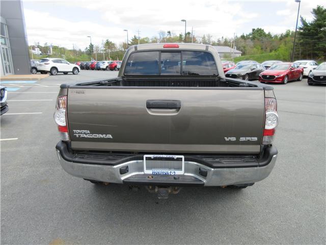 2011 Toyota Tacoma V6 (Stk: ) in Hebbville - Image 6 of 14