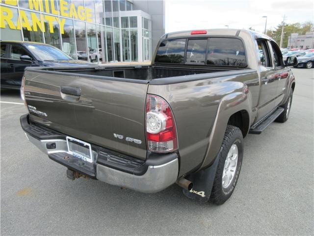 2011 Toyota Tacoma V6 (Stk: ) in Hebbville - Image 7 of 14