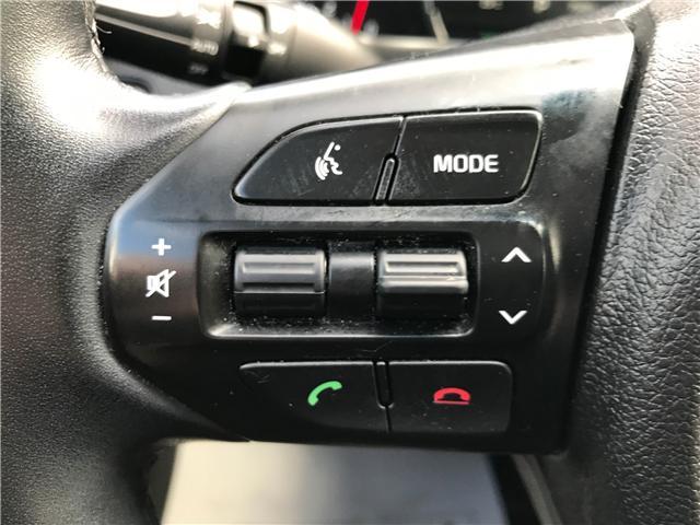 2018 Kia Sorento 3.3L LX (Stk: 21633A) in Edmonton - Image 18 of 25