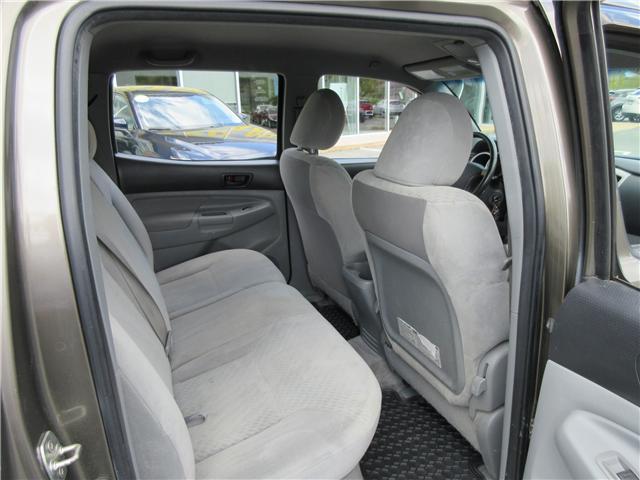 2011 Toyota Tacoma V6 (Stk: ) in Hebbville - Image 8 of 14