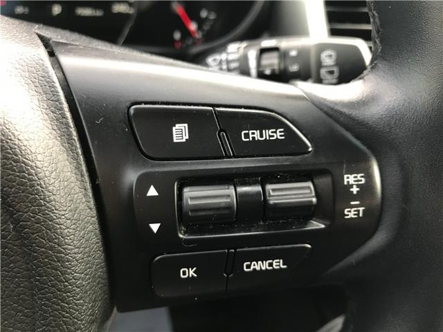2018 Kia Sorento 3.3L LX (Stk: 21633A) in Edmonton - Image 19 of 25