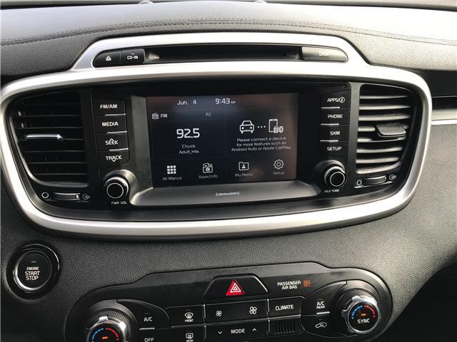2018 Kia Sorento 3.3L LX (Stk: 21633A) in Edmonton - Image 20 of 25