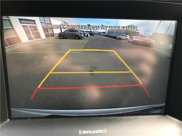 2018 Kia Sorento 3.3L LX (Stk: 21633A) in Edmonton - Image 21 of 25
