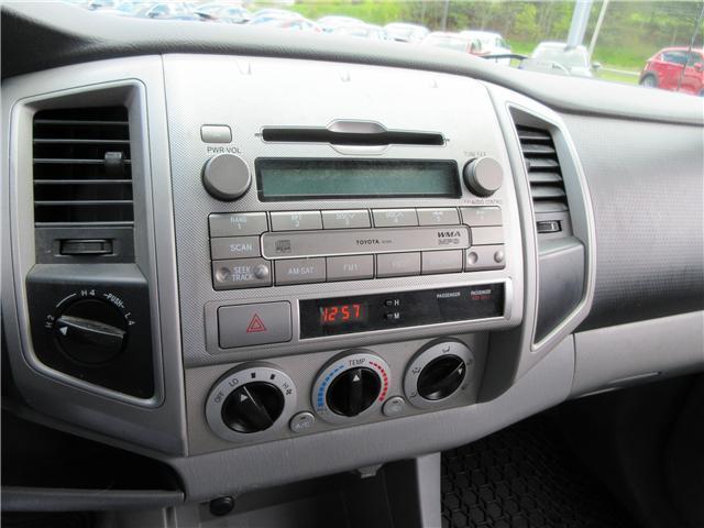 2011 Toyota Tacoma V6 (Stk: ) in Hebbville - Image 14 of 14