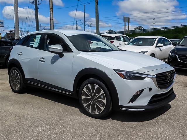 2019 Mazda CX-3 GT (Stk: G6612) in Waterloo - Image 3 of 17