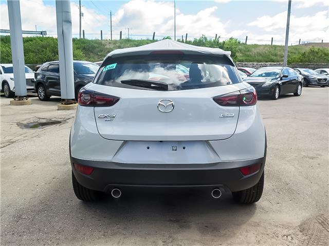2019 Mazda CX-3 GT (Stk: G6612) in Waterloo - Image 6 of 17