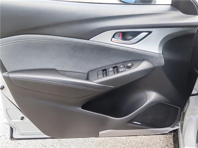 2019 Mazda CX-3 GT (Stk: G6612) in Waterloo - Image 8 of 17
