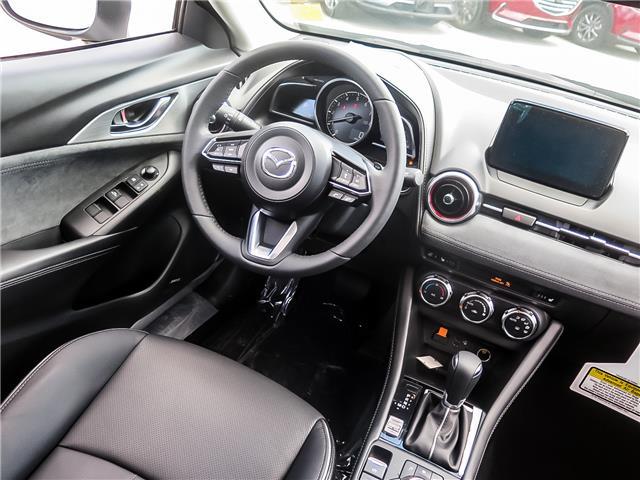 2019 Mazda CX-3 GT (Stk: G6612) in Waterloo - Image 13 of 17
