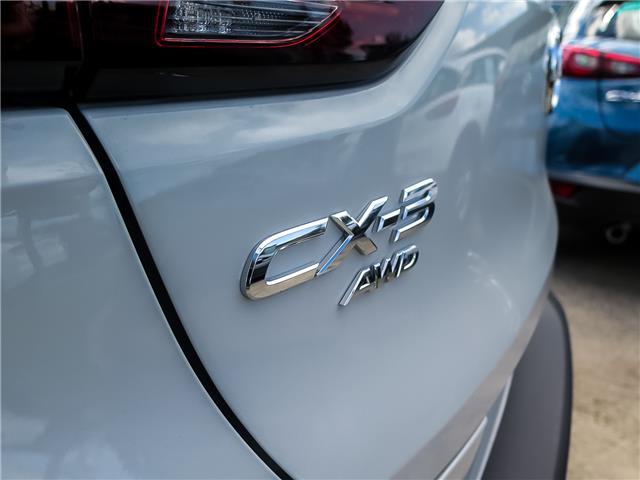 2019 Mazda CX-3 GT (Stk: G6612) in Waterloo - Image 16 of 17