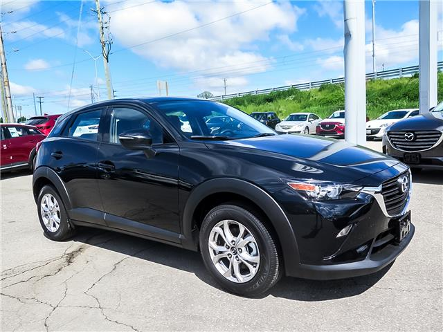 2019 Mazda CX-3 GS (Stk: T6618) in Waterloo - Image 3 of 19