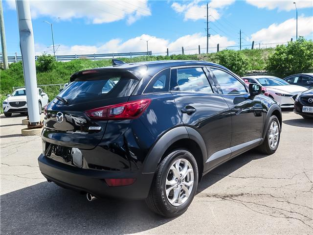 2019 Mazda CX-3 GS (Stk: T6618) in Waterloo - Image 5 of 19