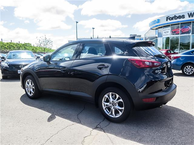 2019 Mazda CX-3 GS (Stk: T6618) in Waterloo - Image 7 of 19