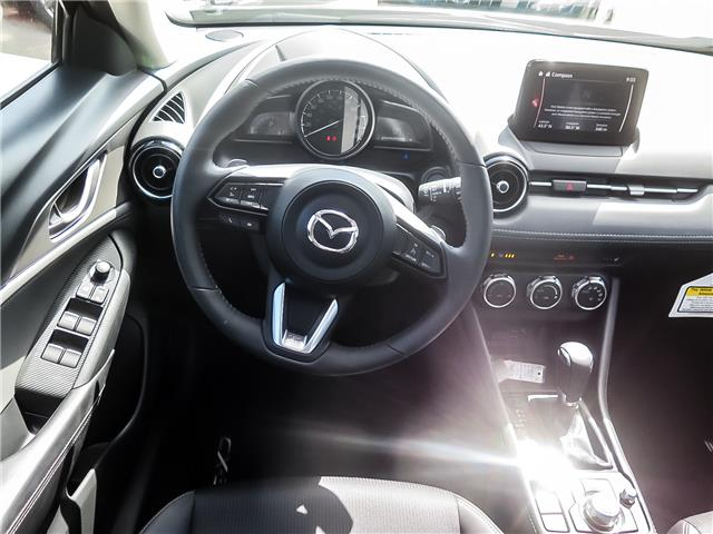 2019 Mazda CX-3 GS (Stk: T6618) in Waterloo - Image 13 of 19