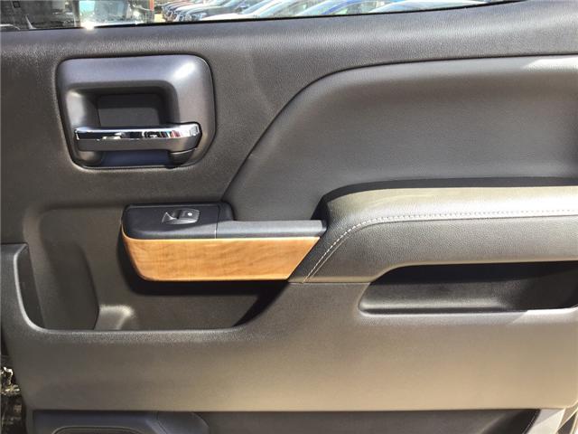 2019 Chevrolet Silverado 3500HD LTZ (Stk: 201298) in Brooks - Image 22 of 22