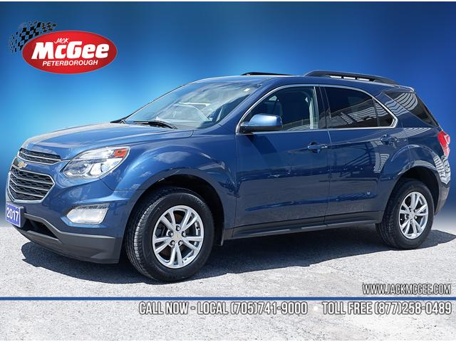 2017 Chevrolet Equinox LT (Stk: 19599A) in Peterborough - Image 1 of 19