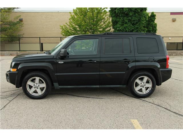 2010 Jeep Patriot Sport/North (Stk: 1905214) in Waterloo - Image 2 of 26
