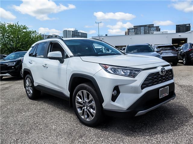 2019 Toyota RAV4 Limited (Stk: 95141) in Waterloo - Image 3 of 20