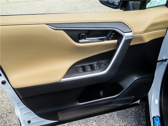 2019 Toyota RAV4 Limited (Stk: 95141) in Waterloo - Image 8 of 20