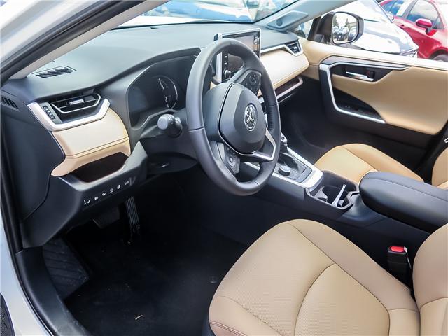 2019 Toyota RAV4 Limited (Stk: 95141) in Waterloo - Image 9 of 20
