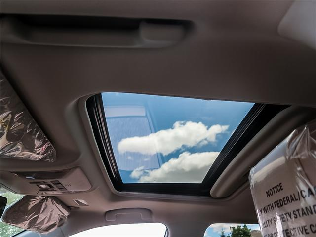 2019 Toyota RAV4 Limited (Stk: 95141) in Waterloo - Image 11 of 20
