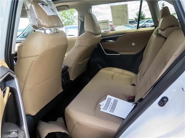 2019 Toyota RAV4 Limited (Stk: 95141) in Waterloo - Image 12 of 20