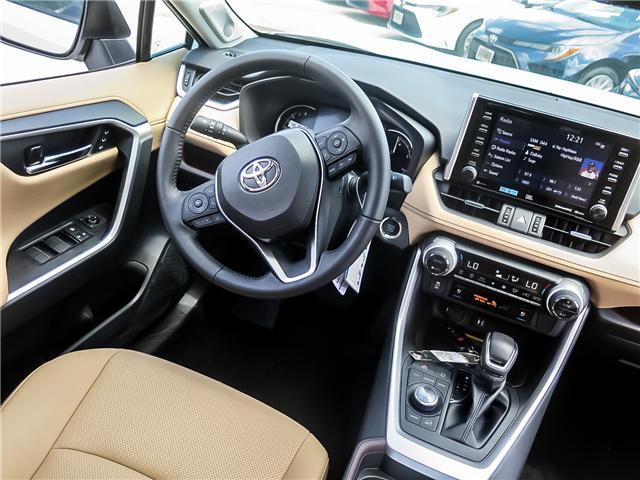 2019 Toyota RAV4 Limited (Stk: 95141) in Waterloo - Image 13 of 20