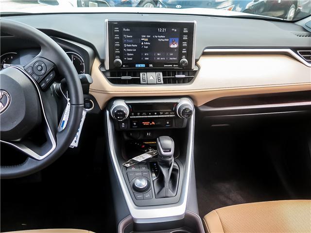 2019 Toyota RAV4 Limited (Stk: 95141) in Waterloo - Image 14 of 20