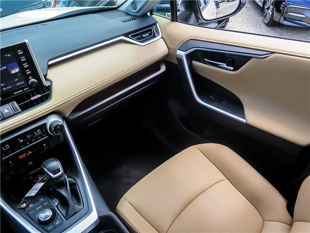 2019 Toyota RAV4 Limited (Stk: 95141) in Waterloo - Image 15 of 20