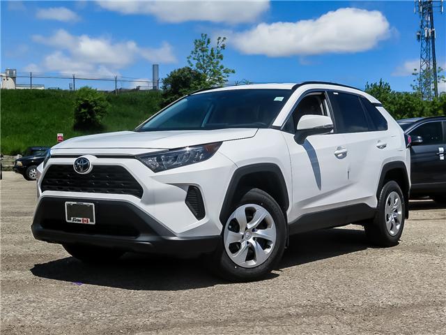 2019 Toyota RAV4 LE (Stk: 95144) in Waterloo - Image 1 of 18