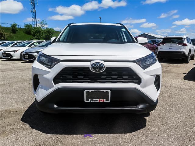 2019 Toyota RAV4 LE (Stk: 95144) in Waterloo - Image 2 of 18