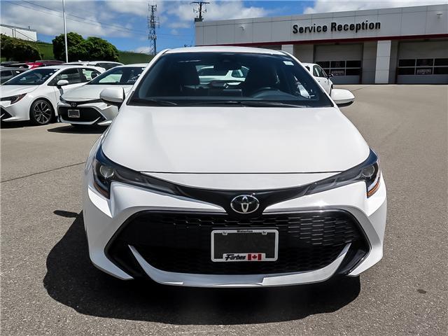 2019 Toyota Corolla Hatchback Base (Stk: 92173) in Waterloo - Image 2 of 18