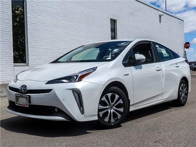 2019 Toyota Prius Technology (Stk: 97009) in Waterloo - Image 1 of 20
