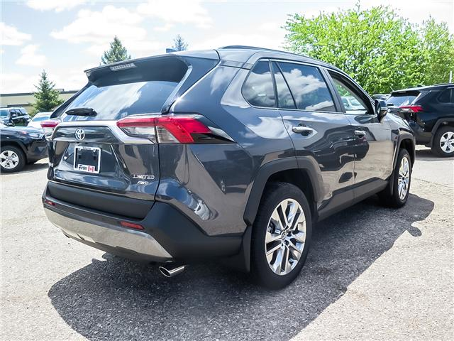 2019 Toyota RAV4 Limited (Stk: 95164) in Waterloo - Image 5 of 20