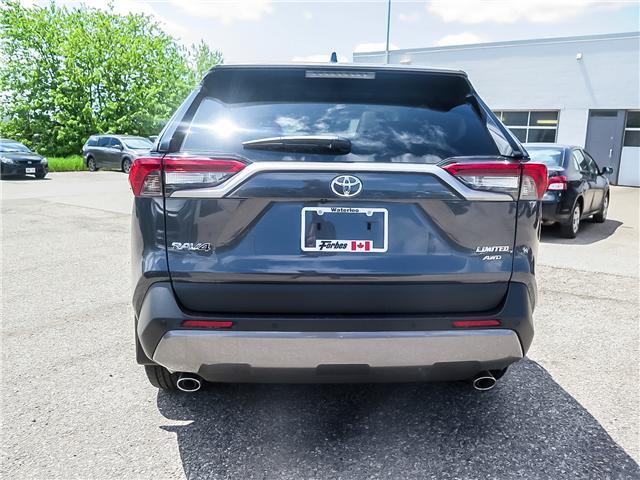 2019 Toyota RAV4 Limited (Stk: 95164) in Waterloo - Image 6 of 20