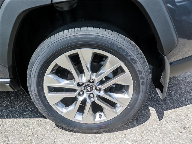 2019 Toyota RAV4 Limited (Stk: 95164) in Waterloo - Image 8 of 20