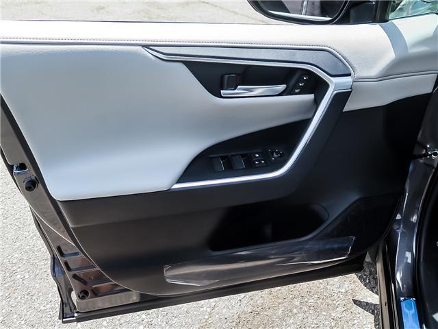 2019 Toyota RAV4 Limited (Stk: 95164) in Waterloo - Image 9 of 20