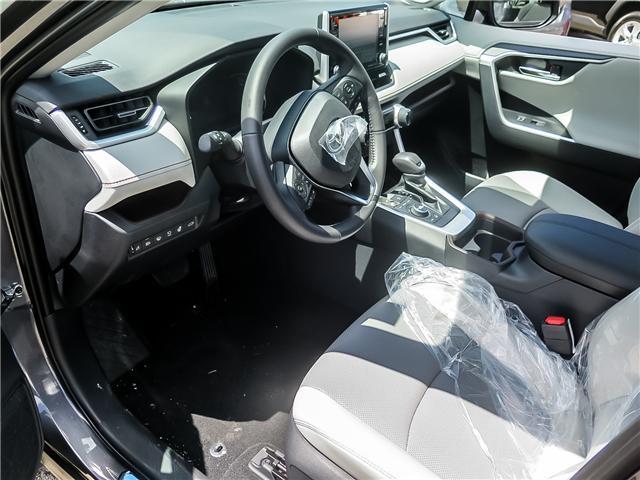 2019 Toyota RAV4 Limited (Stk: 95164) in Waterloo - Image 10 of 20