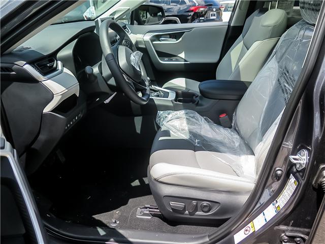 2019 Toyota RAV4 Limited (Stk: 95164) in Waterloo - Image 11 of 20