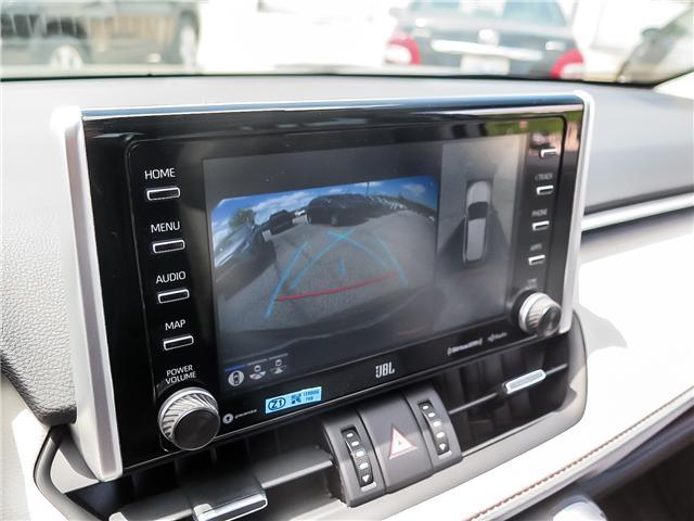 2019 Toyota RAV4 Limited (Stk: 95164) in Waterloo - Image 20 of 20