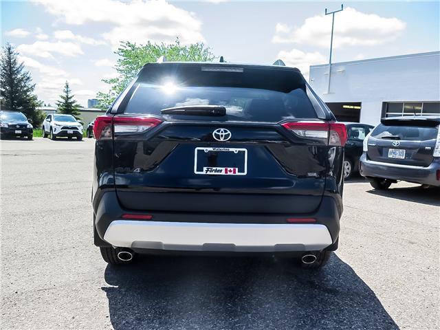 2019 Toyota RAV4 Trail (Stk: 95161) in Waterloo - Image 6 of 19