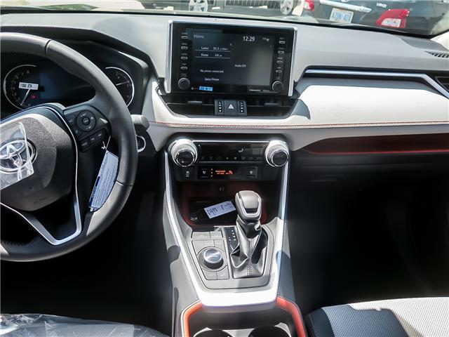 2019 Toyota RAV4 Trail (Stk: 95161) in Waterloo - Image 15 of 19