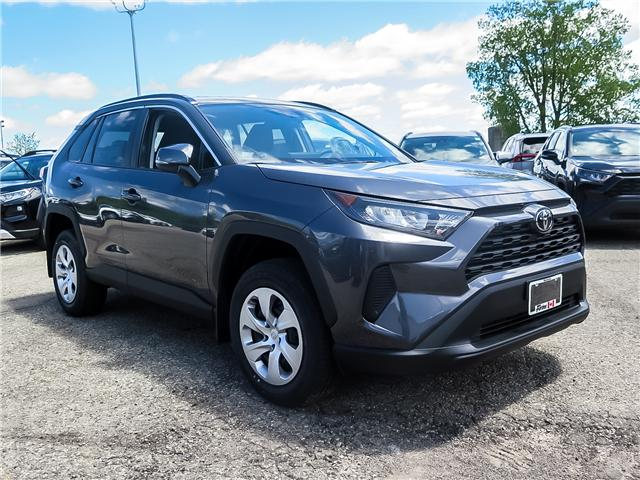2019 Toyota RAV4 LE (Stk: 95169) in Waterloo - Image 3 of 18