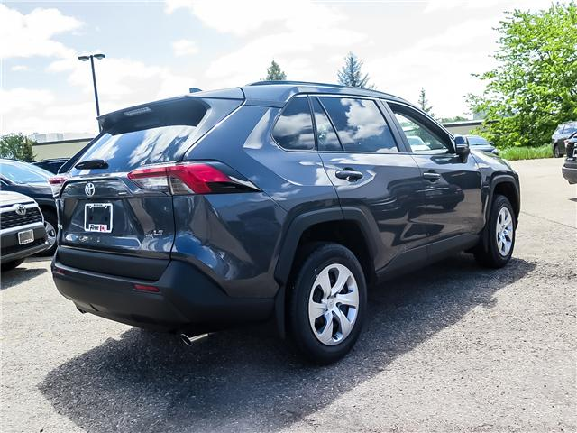 2019 Toyota RAV4 LE (Stk: 95169) in Waterloo - Image 5 of 18