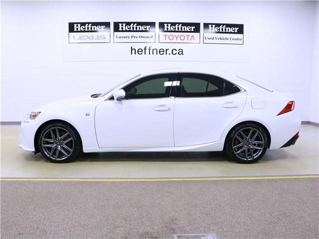 2016 Lexus IS 300 Base (Stk: 197135) in Kitchener - Image 19 of 29