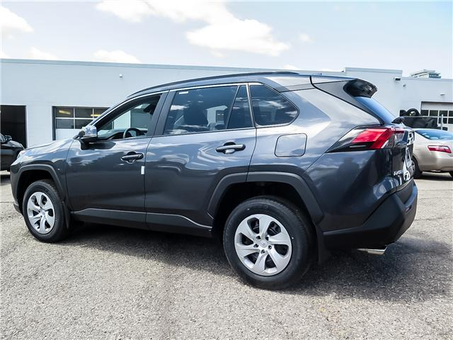 2019 Toyota RAV4 LE (Stk: 95169) in Waterloo - Image 7 of 18