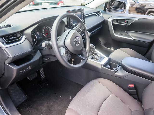 2019 Toyota RAV4 LE (Stk: 95169) in Waterloo - Image 10 of 18
