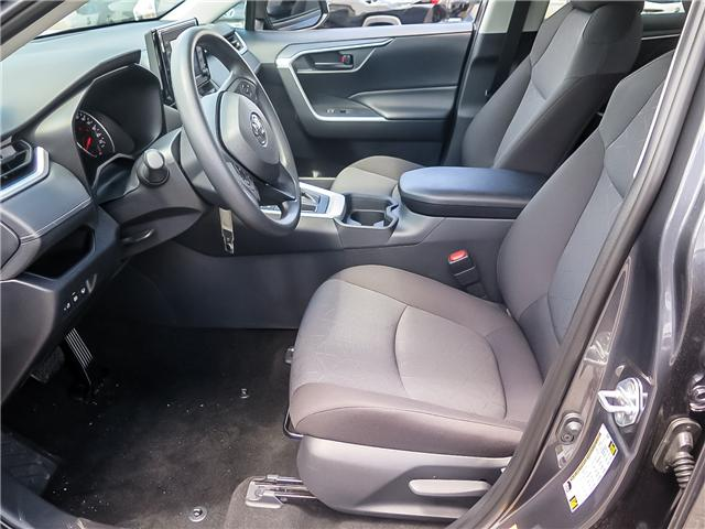 2019 Toyota RAV4 LE (Stk: 95169) in Waterloo - Image 11 of 18